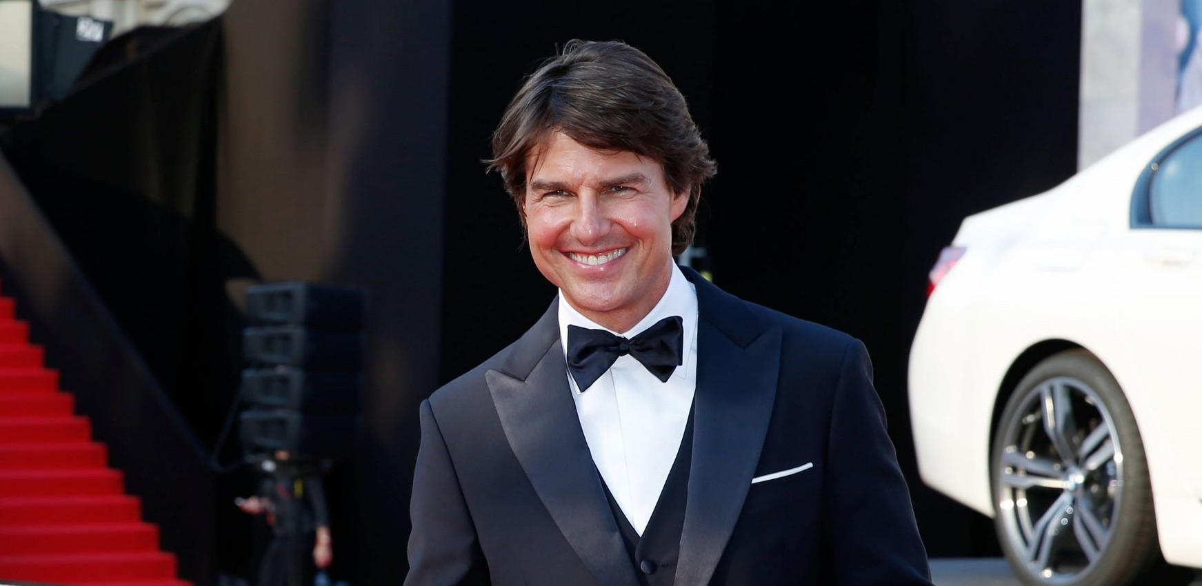 Mission: Impossible – Rogue Nation World Premiere Photos