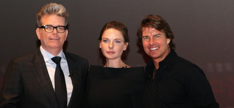Mission: Impossible – Rogue Nation Chinese Premiere & Press Conference (Photos)