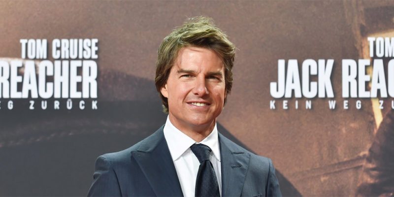 Jack Reacher: Never Go Back Berlin Premiere (+ more London Pictures)