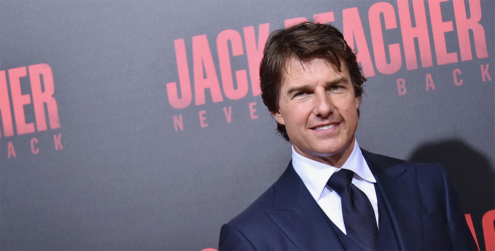 Jack Reacher: Never Go Back New Orleans Fan Screening