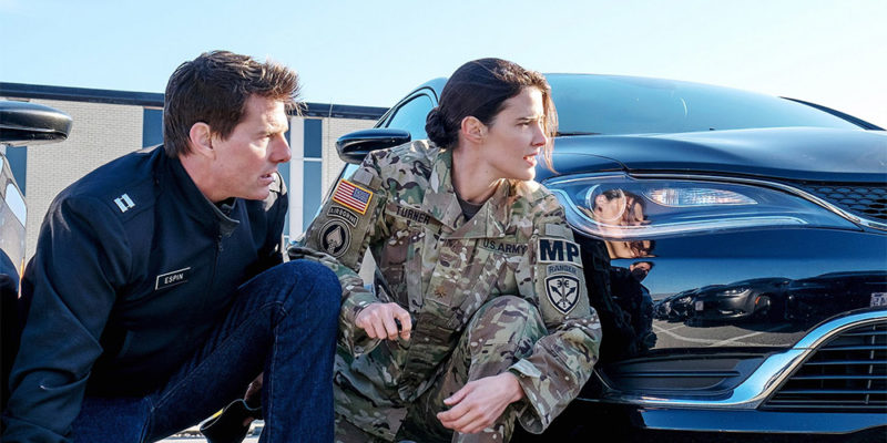 Jack Reacher: Never Go Back Stills