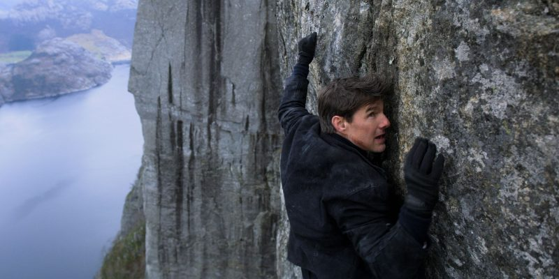 Mission: Impossible – Fallout – Poster, New Production Stills and Trailer Coming!