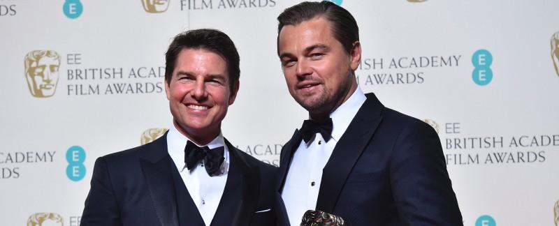 EE British Film Awards – Photos