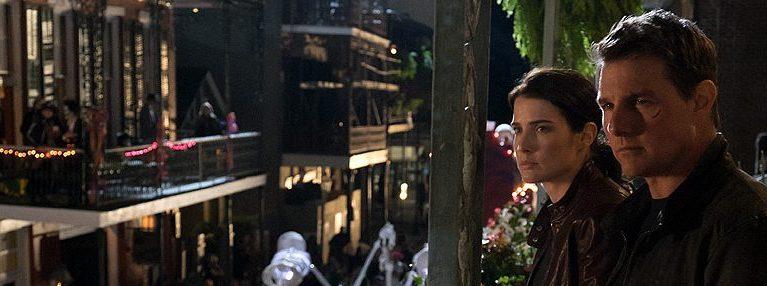 Jack Reacher: Never Go Back First Trailer (+Stills & On Set Pictures)