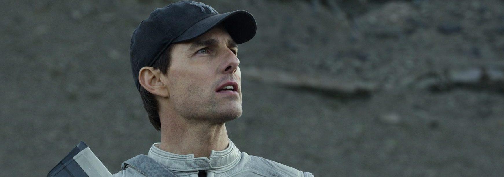 Gallery Updates: Oblivion Blu-Ray Screen Captures