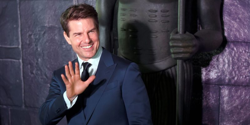 Photos: The Mummy Premieres around the world