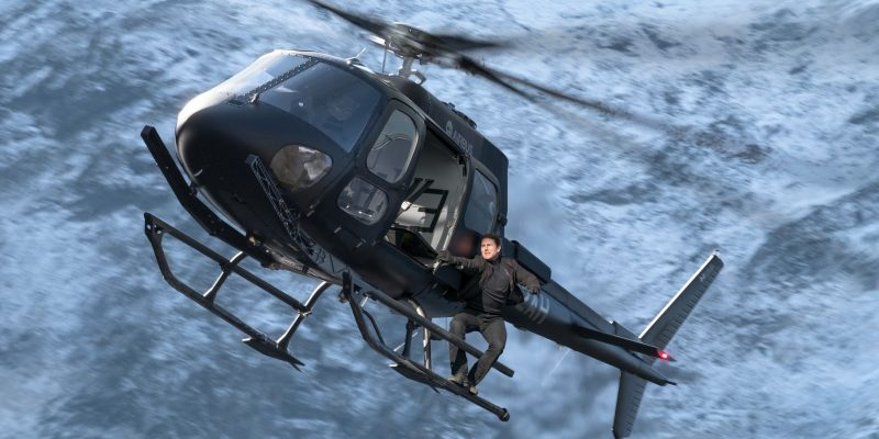 Mission: Impossible 6 gets a Title, Stills and Synopsis + Set pictures