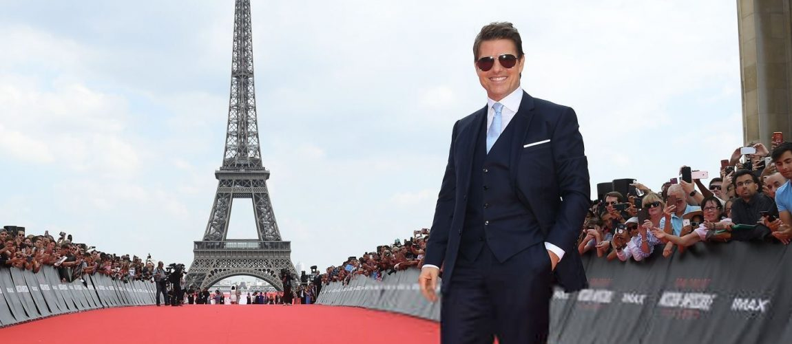 Mission: Impossible – Fallout – Global Premiere in Paris (Photos)