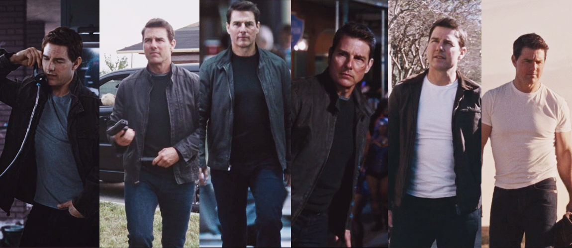 Gallery Updates: Jack Reacher: Never Go Back Screen Captures