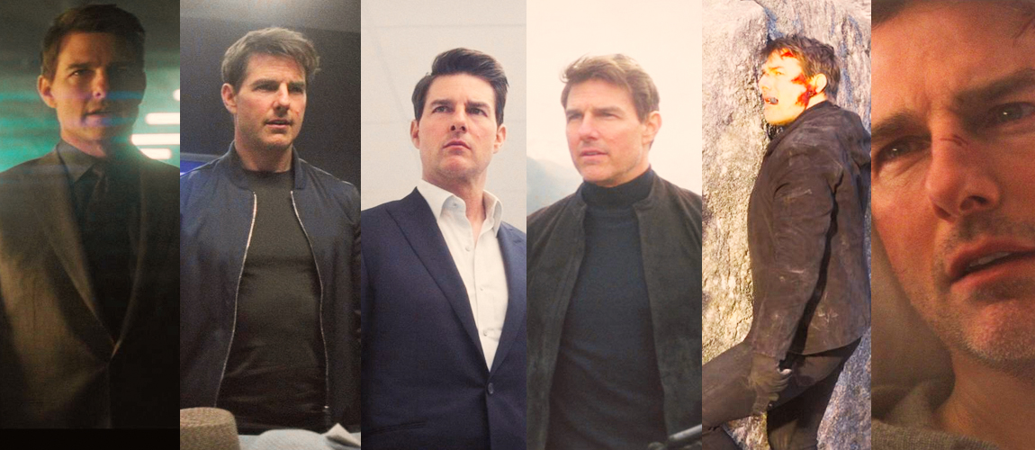 Mission: Impossible – Fallout: Blu-Ray Screen Captures, Extras, Posters, Artwork, Behind the Scenes and Production Stills