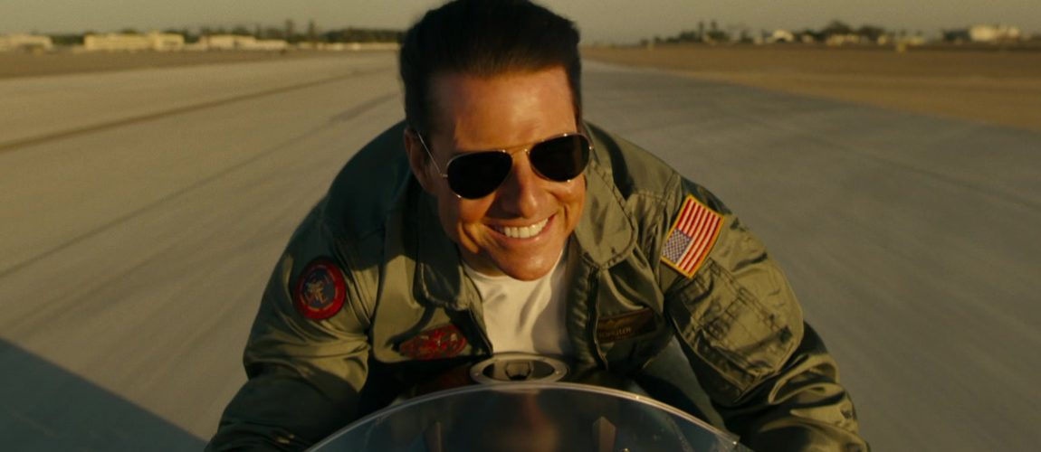 Top Gun: Maverick – Trailer and Poster