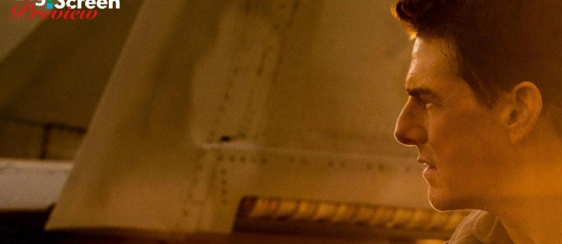 Top Gun: Maverick featured on Total Film May