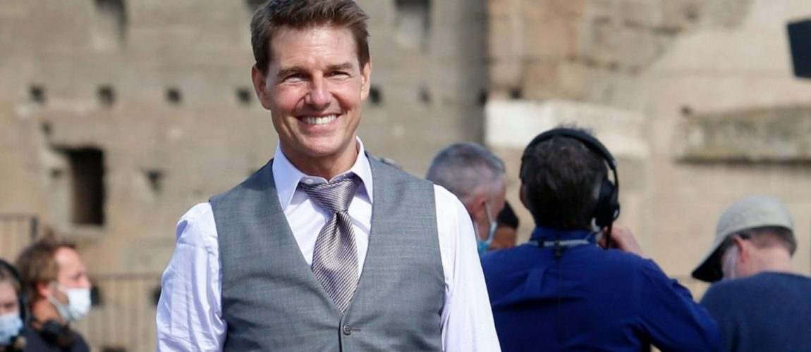 Mission: Impossible 7 & 8 On Set Pictures + Videos
