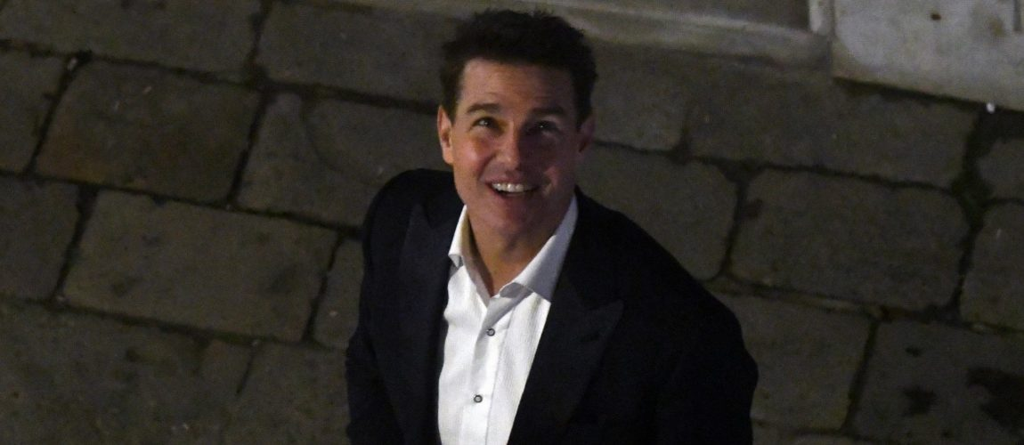 Mission: Impossible 7 & 8 Rome Set Pictures Additions